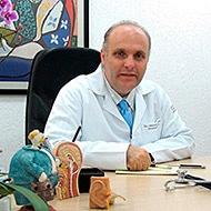 Dr. Adalberto Vainchelboim