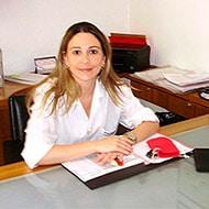 Fonoaudióloga Lucila Michalany